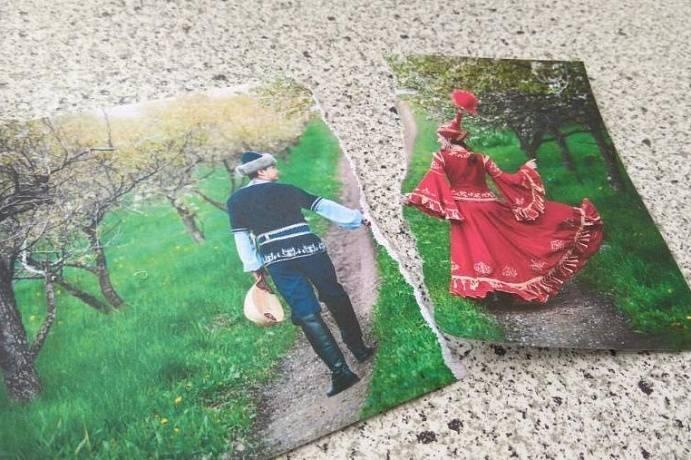 Специалисты назвали причины разводов в Павлодаре