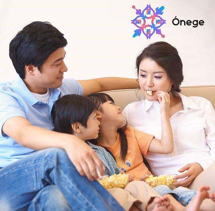 Итоги проекта Onege