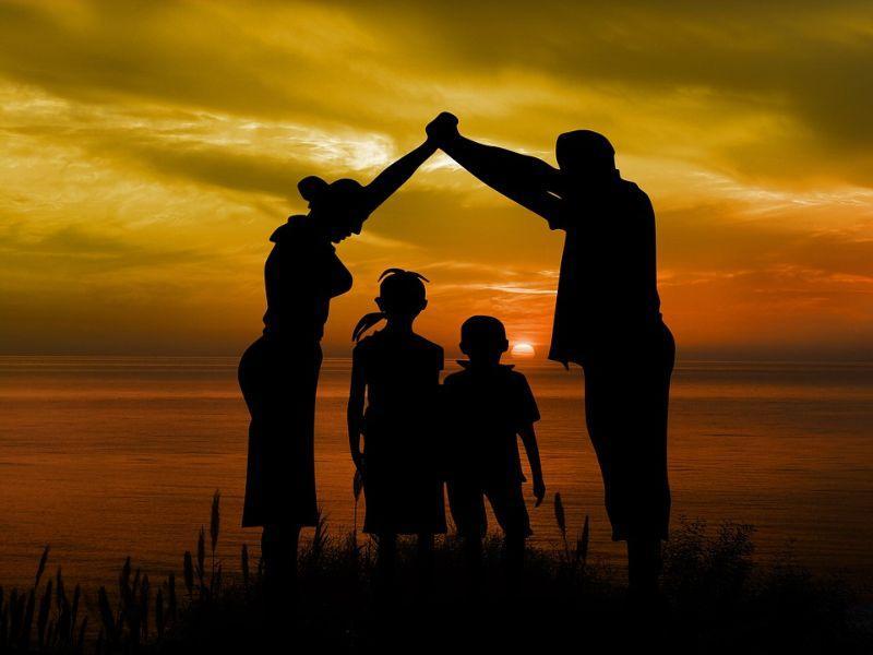 Статья: Как избежать развода?