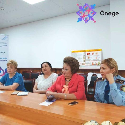 В Шымкенте стало на 25 счастливых семей больше!